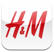 photo courtesy of iTunes and H&M